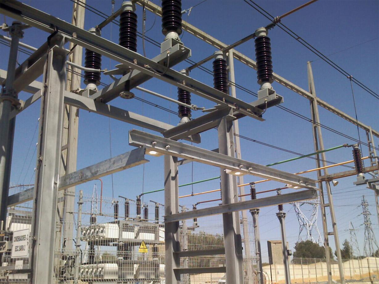 HERRAJES ELECTRICOS